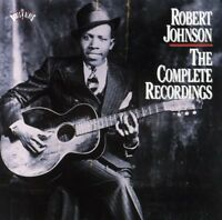 Robert Johnson - Complete Recordings [New CD] UK - Import