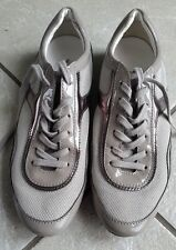 sneakers, donna, Tod's, n.36, colore grigio