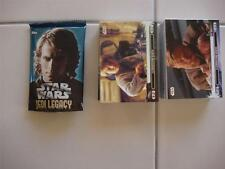 Topps 2013 STAR WARS JEDI LEGACY Complete Base Set of 90 cards Luke & Anakin