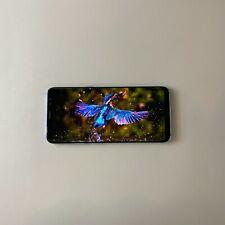 Samsung Galaxy S8 SM-G950N 64GB - Blue, Single Sim Condition : Burn-in