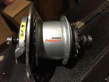Shimano Nexus 3 Speed Coaster Brake 36h HUB SHIFTER Vintage Bike Cruiser Bicycle
