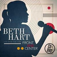 Beth Hart - Front And Center  Live From New York (CDDVD)