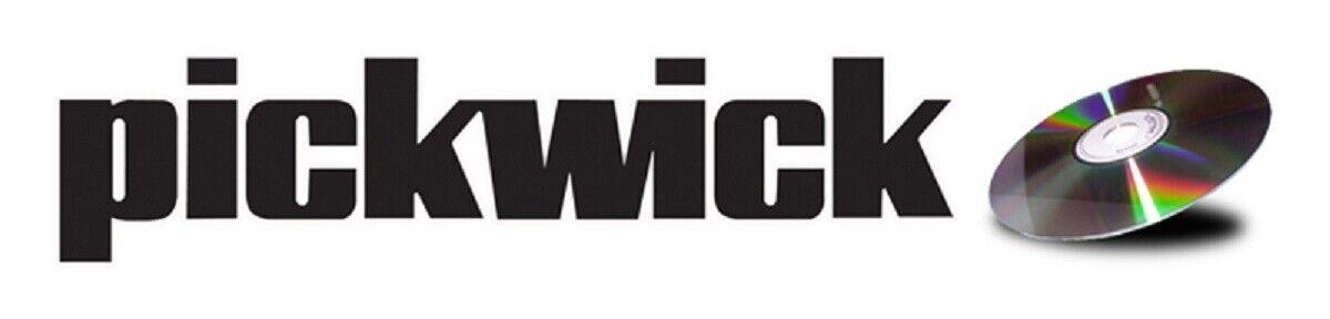 Pickwick Group Ltd