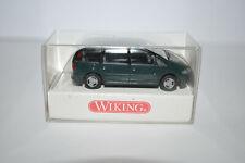 Wiking 299 40 Ford Galaxy Van (Dark Green Color) for Marklin - NEW w/BOX