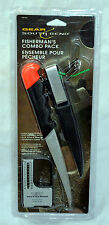 """South Bend Gear Fisherman's Combo Kit 6"""" Knife, Scale and Clipper ( ref#bte18 )"""