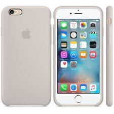 """STONE Genuine ORIGINAL Authentic Apple Silicone Case iPhone 6S 4.7""""  NEW"""