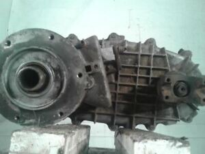 Transfer Case Flange Output 1988-1991 FORD F150 97K Miles 4X4 4WD