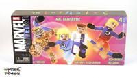 Marvel Minimates Fantastic Four Box Set