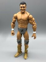 WWE Mattel Best Of 2012 ALBERTO DEL RIO WWF Wrestling Action Figure