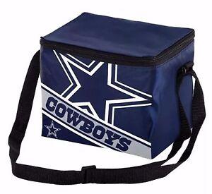 NFL Dallas Cowboys Lunch Bag Cooler