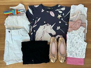 Girls Clothing Bundle Size 8 including Lipsy London, Rock Your Kid, David Jones