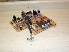 Marantz SD3000 Cassette Deck Original Main Board Part # YK-4276131 & YK-4276081