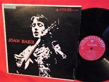 JOAN BAEZ Same LP 1960 AUSTRALIA EX First Pressing Mega Rare STEREO version