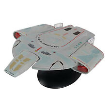 Eaglemoss Star Trek USS Defiant NX-74205 Large Ship Replica NEW IN STOCK