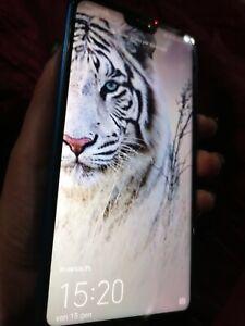 Huawei p20 lite 64 giga blue