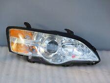 Subaru Legacy Headlight Front Lamp 05 06 07 OEM