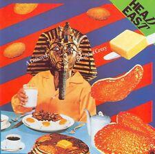 Head East - A Different Kind of Crazy Album CD Rarität