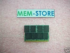 PCGA-MM1024U 1GB PC2700 DDR MicroDIMM Memory Sony VAIO