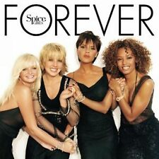 Spice Girls Forever CD