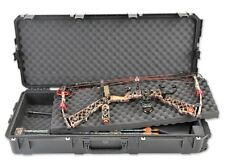 SKB 3i-4217-DB Parallel Limb Double Bow Case