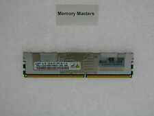 398709-071 8GB Approved PC2-5300  FBDIMM Memory for HP ProLiant BL20p G