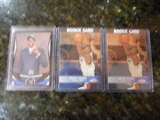 2004 05 Dwight Howard Topps Black Rookie RC /500