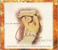 Celine Dion - All By Myself 1996 limited edition CD single