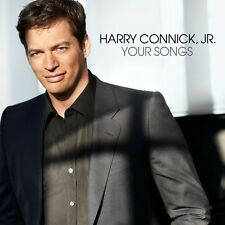 Harry Connick, Jr., Harry Connick Jr. - Your Songs [New CD]