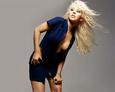 Christina Aguilera 8x10 Picture Sexy Busty Boob Photo