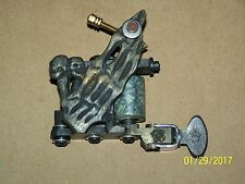 old stock  tattoo machine #33 ink needles tubes grips tip power NEVER USED