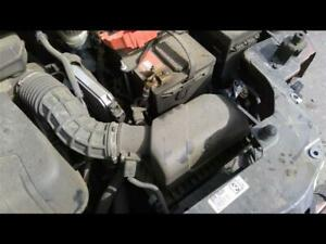 09 10 11 12 13 14 15 16 17 18 19 Ford FORD EXPLORER Air Cleaner