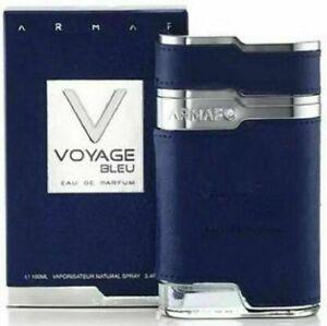 Armaf Voyage Bleu Eau de Parfume For Men 100 ml