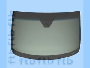 Frontscheibe passend für Chevrolet Captiva Opel Antara grün+Blaukeil+Sensor+Sh