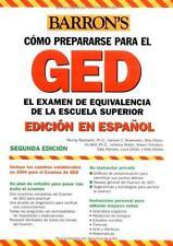 Examen de Equivalencia de la Escuela Superior, En Espanol: How to Prepare...