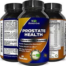 Tratamiento Natural Para Eliminar La Inflamación De La Próstata - Pastillas
