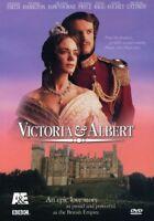 Victoria & Albert [New DVD]