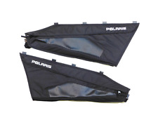 2014-2020 Polaris RZR 900 1000 4 XP S OEM Upper Door Storage Bag Pair 2880612