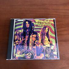 White Zombie - La Sexorcisto CD