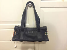 TODS Borsa Borsa Da Donna Pelle Nero TOD'S BAG LEATHER BLACK NEW NUOVO