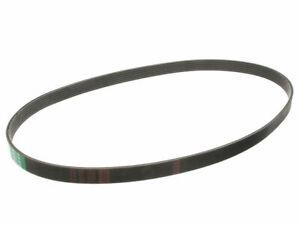 Mitsuboshi Multi Rib Belt fits Ford Edge 2007-2014 73QCBM