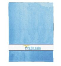 Telo bagno 100x150 cm. S.S. Lazio PS 00659 accessori ufficiali squadre calcio