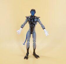 "Nightcrawler - X-Men  action figure OLD 3.75"""