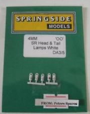OO Gauge Pk2 Springside SPDA11 Brake Standards