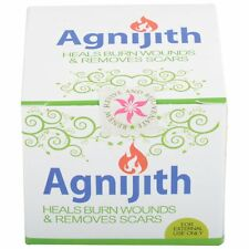 Pathanjali Agnijith Cream for removes scares, marks and burns  - 90Gms