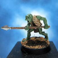 Painted RAFM Miniatures Goblin Warrior XXXI