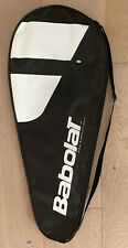 Babolat Ventilated Padded Tennis Racquet Case/Cover Zipper w/Strap
