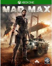 Microsoft XBOX - One XBOne Spiel ***** Mad Max ***********************NEU*NEW*18