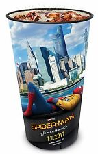 Spider-Man: Homecoming Movie Theater Exclusive 44 oz Plastic Cup