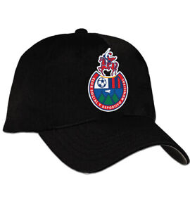 Club Social Y Deportivo Municipal  Cap Hat 100% Cotton