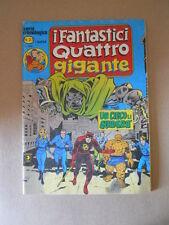 I FANTASTICI QUATTRO GIGANTE serie Cronologica n°23 1980 Corno [G753A] BUONO